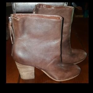 BCBG Generation-Ankle Boots (7.5)